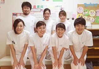 神戸市 妙法寺鍼灸整骨院