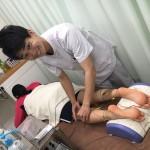 西神鍼灸整骨院針治療